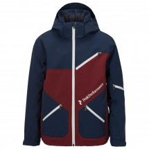 Peak Performance - Kid's Pop Jacket - Veste de ski