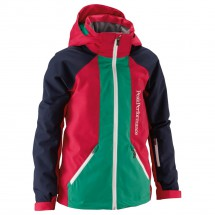 Peak Performance - Kid's Starlet Jacket - Laskettelutakki
