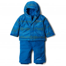 Columbia - Kid's Buga Set - Overalls