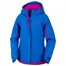 Columbia - Girl's Alpine Action Jacket - Laskettelutakki