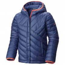 Columbia - Girl's Powder Lite Puffer - Synthetisch jack