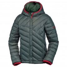 Columbia - Girl's Powder Lite Puffer - Veste synthétique