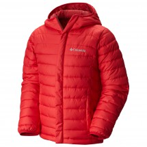 Columbia - Boy's Powder Lite Puffer - Veste synthétique