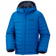 Columbia - Boy's Powder Lite Puffer - Synthetic jacket