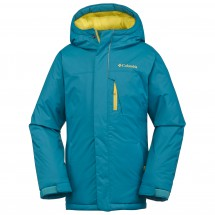 Columbia - Boy's Alpine Free Fall Jacket - Skijacke