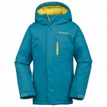 Columbia - Boy's Alpine Free Fall Jacket - Ski jacket