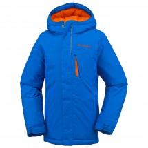 Columbia - Boy's Alpine Free Fall Jacket - Skijack