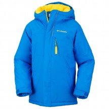 Columbia - Boy's Alpine Free Fall Jacket - Ski jacket