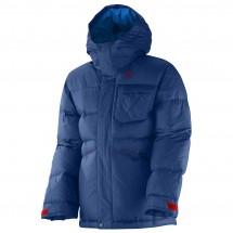 Salomon - Boy's Electro Jacket - Down jacket