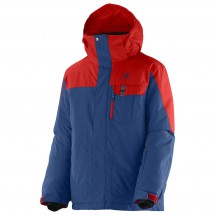 Salomon - Kid's Snowflex Jacket - Skijack