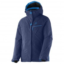 Salomon - Kid's Snowink Jacket - Skijacke