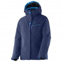 Salomon - Kid's Snowink Jacket - Skijacke