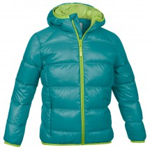 Salewa - Kid's Maol Dwn Jacket - Doudoune
