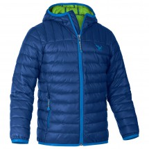 Salewa - Kid's Bunny Ears PF Jacket - Tekokuitutakki