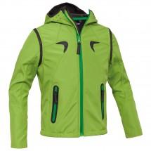 Salewa - Kid's Odissey Sw 2/1 Jacket - Softshell jacket