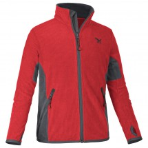 Salewa - Kid's Handle PL Jacket - Fleecetakki