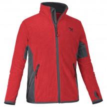 Salewa - Kid's Handle PL Jacket - Veste polaire