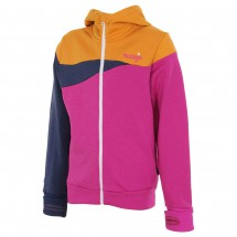 Maloja - Kid's AfellaG. Snow - Fleece jacket