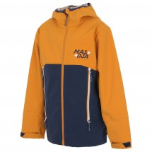 Maloja - Kid's EmanB. - Veste softshell