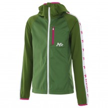 Maloja - Kid's RevisU. - Veste softshell
