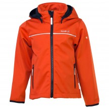 Kamik - Boy's Softshell Jacket - Softshelljacke