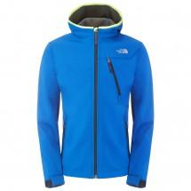 The North Face - Boy's Softshell Jacket - Softshell jacket