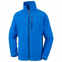 Columbia - Kid's Fast Trek II Full Zip - Veste polaire
