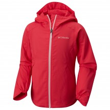Columbia - Kid's Splash Flash II Hooded Softshell Jacket
