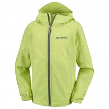 Columbia - Kid's Splashflash II Hooded Softshell Jacket