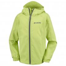 Columbia - Kid's Splashflash II Hooded Softshell Jacket