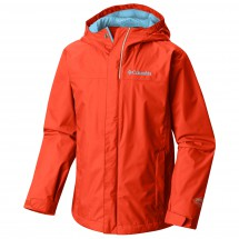 Columbia - Kid's Watertight Jacket - Veste hardshell