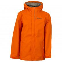 Columbia - Kid's Watertight Jacket - Hardshelltakki