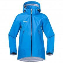 Bergans - Ervik Youth Jacket - Hardshell jacket