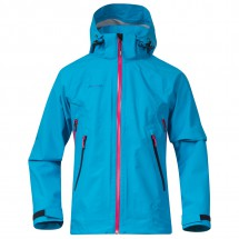 Bergans - Ervik Youth Girl Jacket - Hardshelljacke
