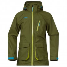 Bergans - Folven Youth Jacket - Regenjack