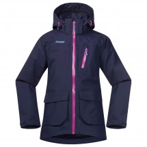 Bergans - Folven Youth Girl Jacket - Hardshelltakki