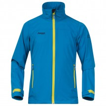 Bergans - Kleivi Youth Jacket - Softshelljack