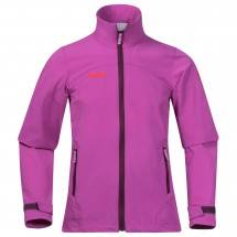 Bergans - Kleivi Youth Girl Jacket - Softshell jacket