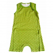 Ducksday - Kid's Summer Baby Unisex - Combinaison