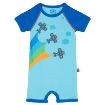 Ej Sikke Lej - Kid's Let's Fly Beachsuit - Overalls