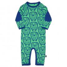 Ej Sikke Lej - Kid's Owl Cottonsuit - Overalls