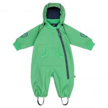 Ej Sikke Lej - Kid's Soft Shell Suit Big Owl - Overalls