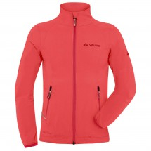Vaude - Girl's Centipede Jacket - Softshell jacket
