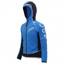 Montura - Kid's Run Flash Jacket - Veste softshell