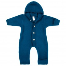 Engel - Baby-Overall mit Kapuze