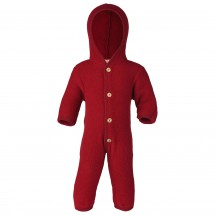 Engel - Baby Overall mit Kapuze - Overall