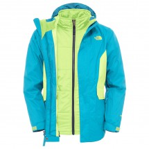 The North Face - Boy's Boundary Triclimate