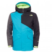 The North Face - Boy's Calisto Insulated Jacket - Skijacke