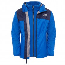 The North Face - Boy's Elden Rain Triclimate - 3-in-1 jacket