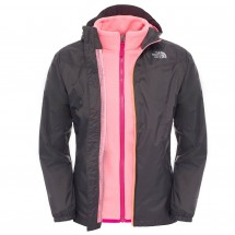 The North Face - Girl's Eliana Rain Triclimate